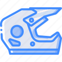extreme, helmet, motocross, sport, sports