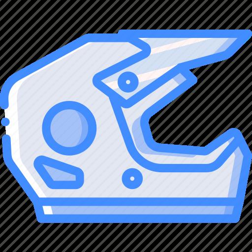extreme, helmet, motocross, sport, sports icon