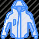 extreme, jacket, ski, sport, sports