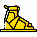 binder, extreme, ski, sport, sports, water icon