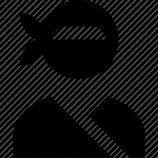 ninja icon