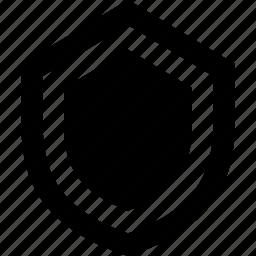 alt, shield icon