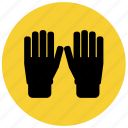 driving gloves, f1, gloves, hand gloves, racing gloves icon