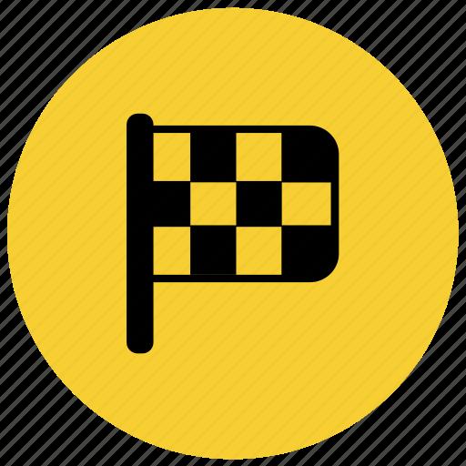 f1, flag, race flag, racing flag, sports flag icon