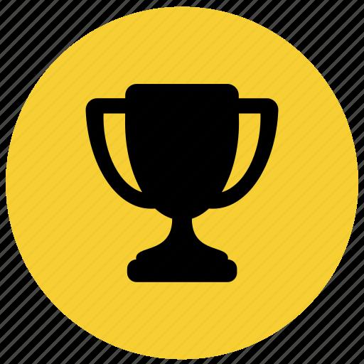 achievement, award, cup, f1, prize, trophy, winner icon