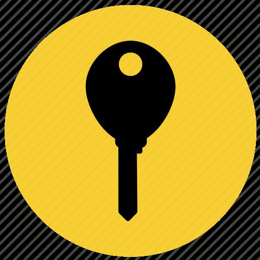 f1, key, secure, security, unlock icon