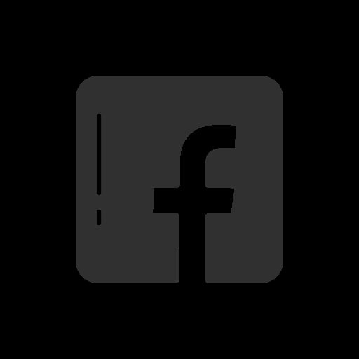 facebook, facebool logo, fb, social media icon