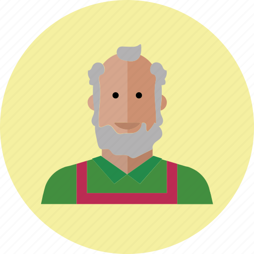 avatar, emoji, face, man, people, smile, user icon