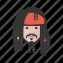 celebrity, captain, jack, sparrow, pirate, carribean
