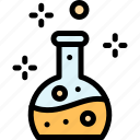 chemical, fairytale, magic, potion icon
