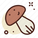 champignon2, food, mushroom icon