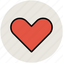 boy, heart, lover, man, romance, soul, valentine icon