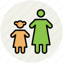 babies, children, kids, kids avatar, siblings icon