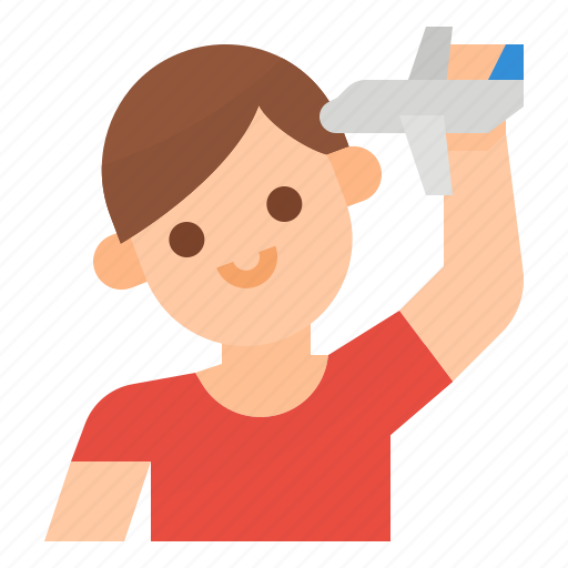 Boy, child, family, kid icon - Download on Iconfinder