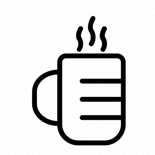 Cafe, coffee, drink, food, glass, restaurant icon - Download on Iconfinder
