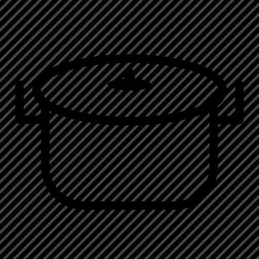 Chef, cooking, kitchen, pan, restaurant, utensil icon - Download on Iconfinder