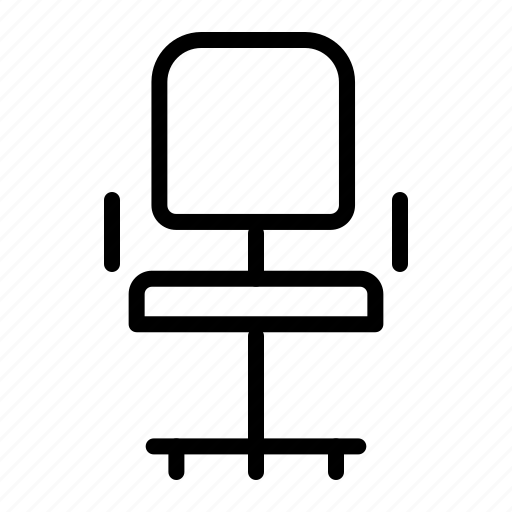 Chair, furniture, household, interior, sofa icon - Download on Iconfinder