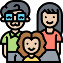 adoption, family, child, parents, daughter