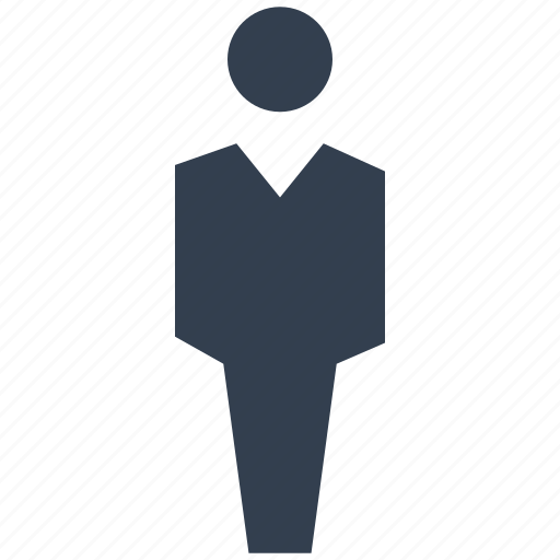businessman, family, father, male, man, people, person icon