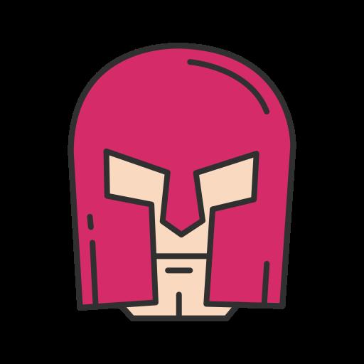 bad guy, magneto, marvel, villain icon
