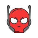 ant man, antenna, hero, super hero