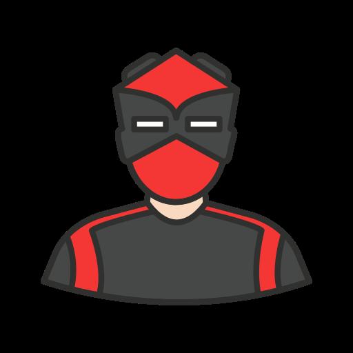 hero, man, mask man, super hero icon