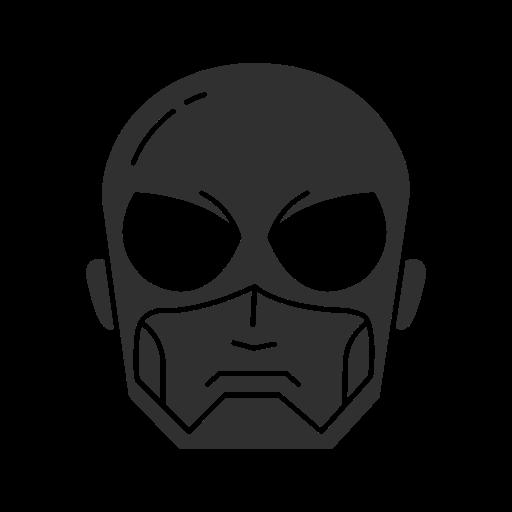 ant man, marvel, mutant, super hero icon