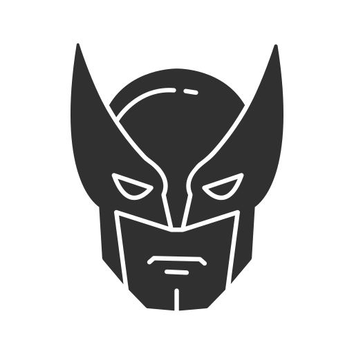 batman, evil batman, marvel, super hero icon