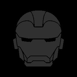 avengers, iron man, marvel, super hero icon