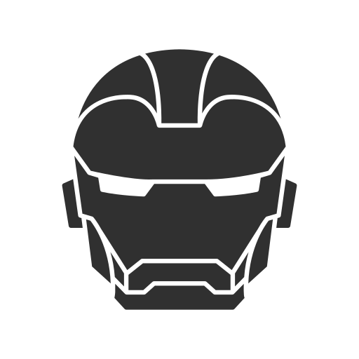 Iron man, marvel, super hero, avengers icon