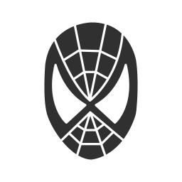 hero, marvel, spider man, super hero icon