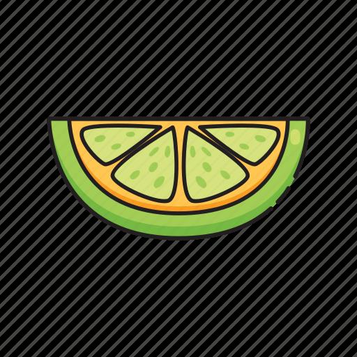 Food, fruit, healthy, lemon, lime, vegetables icon - Download on Iconfinder