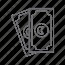 card, tarot, magic, furtune icon