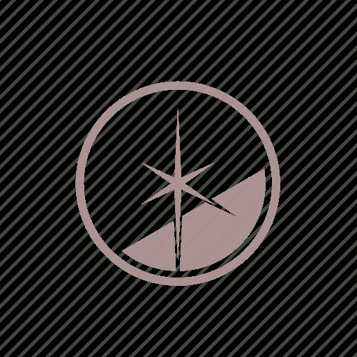 fantasy, item, magic, magic ball icon