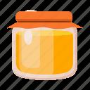 bank, beekeeping, dessert, farm, food, honey, sweet icon