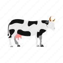 agriculture, animal, beef, bull, cattle, conservation, cow icon