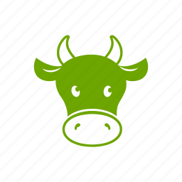 agriculture, cattle, cow, farm, farming, milk cow, ranch icon