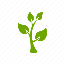 agriculture, farm, garden, plant, ranch, seedling, tree icon