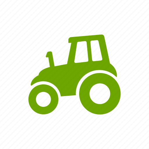 agriculture, farm, field, machinery, ranch, tool, tractor icon