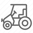 farm, farming, agriculture, tractor, vehicle