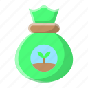 flower, garden, green, nature, plant, seed, tree