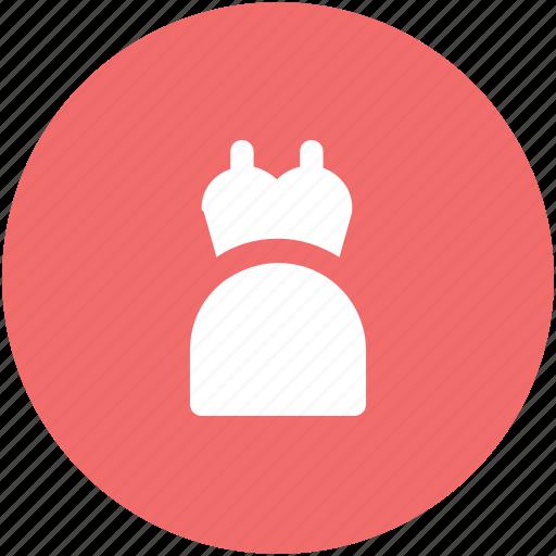 fashion, glamour, ladies garments, mini dress, strap dress, women apparel, women dress icon