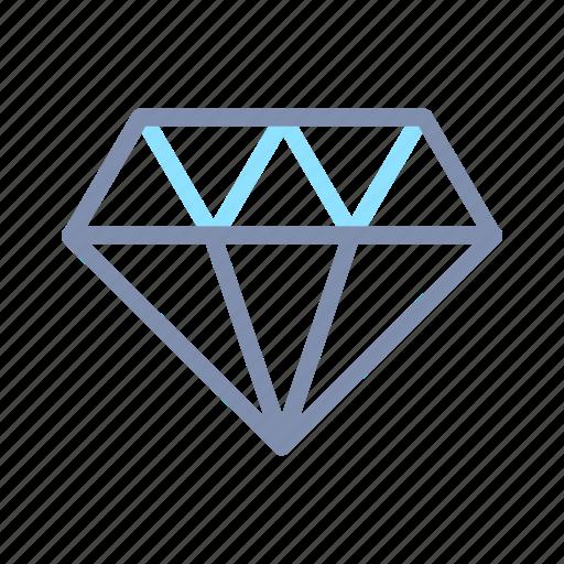 accessories, diamond, fashion, jewelry, wealth icon