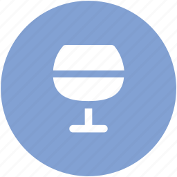 alcohol, alcoholic beverage, alcoholic drink, beverage, drink, glass, wine glass icon