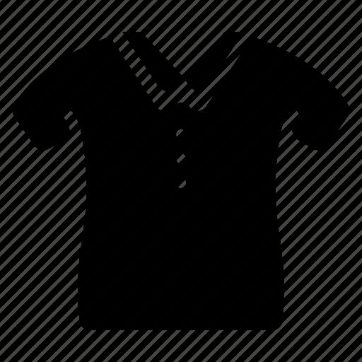 clothing, shirt, sport accessory, sports apparel, t shirt, vneck icon