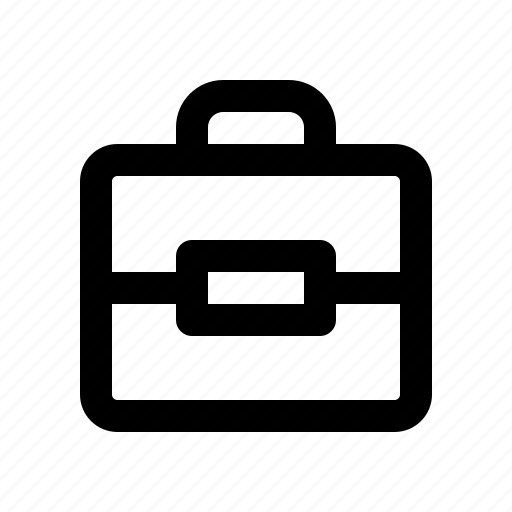 Bag, briefcase, shop, shopping, suitcase icon - Download on Iconfinder