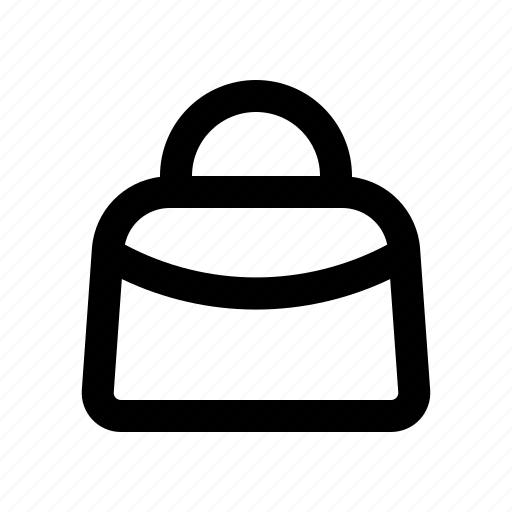 Bag, fashion, purse, shopping, wallet icon - Download on Iconfinder
