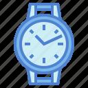 clock, time, watch, wristwatch
