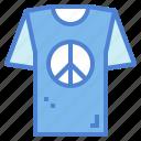 clothing, fashion, male, shirt icon