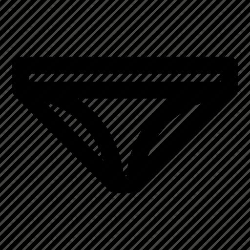 Fashion, style, thong, underwear icon - Download on Iconfinder